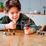 LEGO® City Fire Helicopter Response - 60248 | Legonull