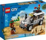 LEGO® City Safari Off-Roader - 60267 | Legonull
