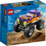 LEGO® City Monster Truck - 60251 | Legonull