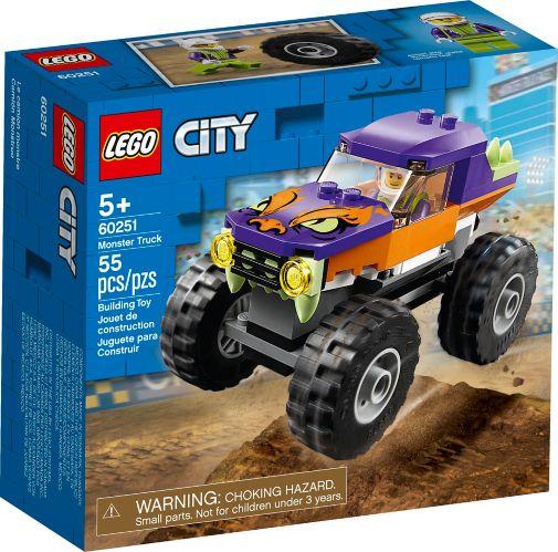 LEGO® City Monster Truck - 60251