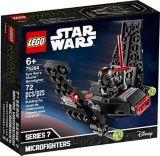 LEGO® Star Wars Kylo Ren's Shuttle Microfighter - 75264 | Legonull