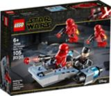 LEGO® Star Wars Sith Troopers Battle Pack - 75266 | Legonull
