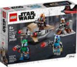 LEGO® Star Wars Mandalorian Battle Pack - 75267 | Legonull