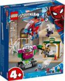 LEGO® Marvel Spider-Man The Menace of Mysterio - 76149 | Legonull