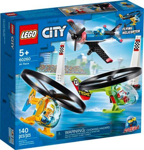LEGO® City Airport Air Race - 60260