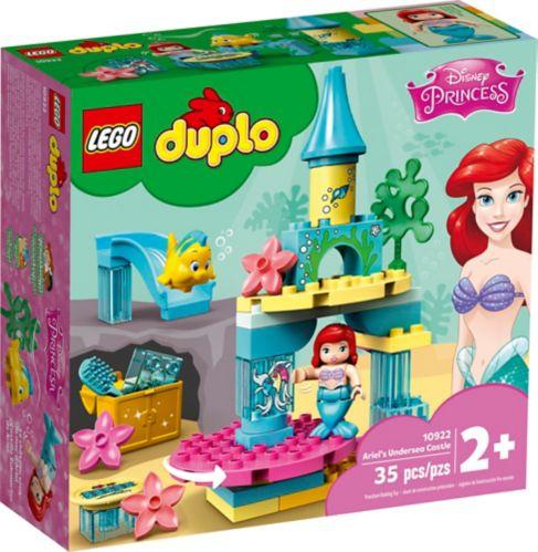 LEGO® DUPLO® Disney Ariel's Undersea Castle - 10922