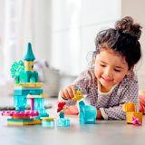 LEGO® DUPLO® Disney Ariel's Undersea Castle - 10922 | Legonull