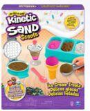 Coffret de jeu Kinetic Délices glacés parfumés | Kinetic Sandnull