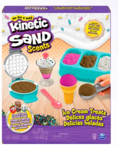 Coffret de jeu Kinetic Délices glacés parfumés Image de l'article