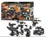 Building Block Set, 500-pc | Best Locknull