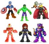 Avengers Multi-Pack Action Figures | Avengersnull