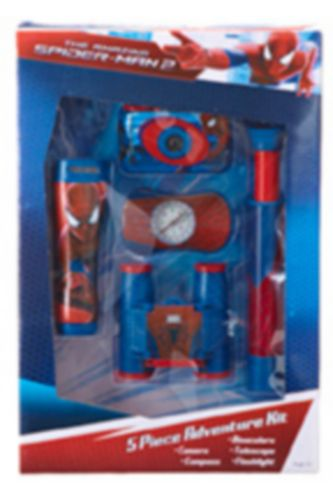 Assorted Role Play Set, 5-pc