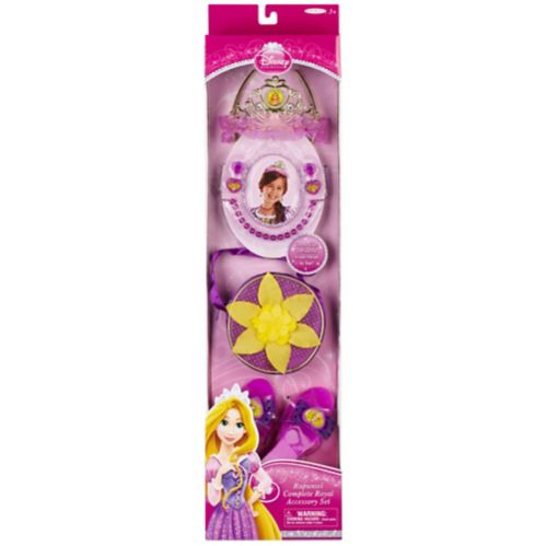 Disney Princess Royal Accessory Set