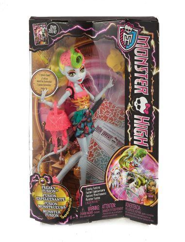 Monster High Fluorescent