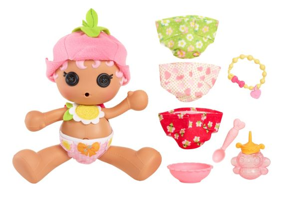 Lalaloopsy Baby Diaper Surprise