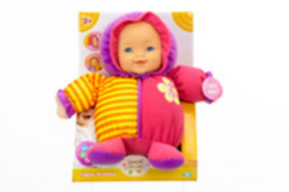 Giggle 'N Shake Baby Doll