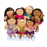 Assorted Cabbage Patch Twinkle Toes Dolls, 14-in | Cabbage Patch Kidsnull