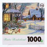 Artist Collection Puzzle, 1000-pc | Longshorenull