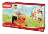 Playskool Walk Rock N' Ride On | Playskoolnull