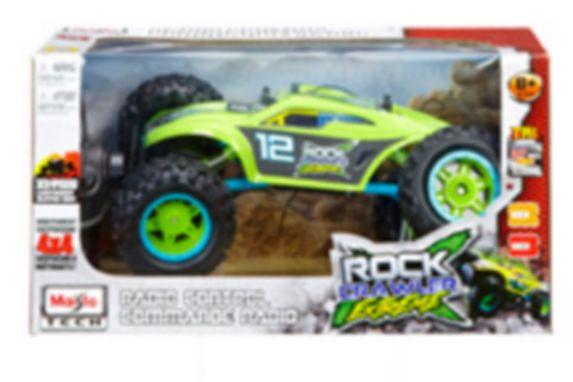 Rock Crawler RC Car
