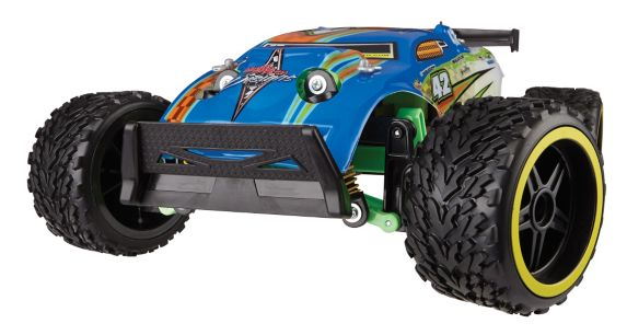 Baja Beast RC Car