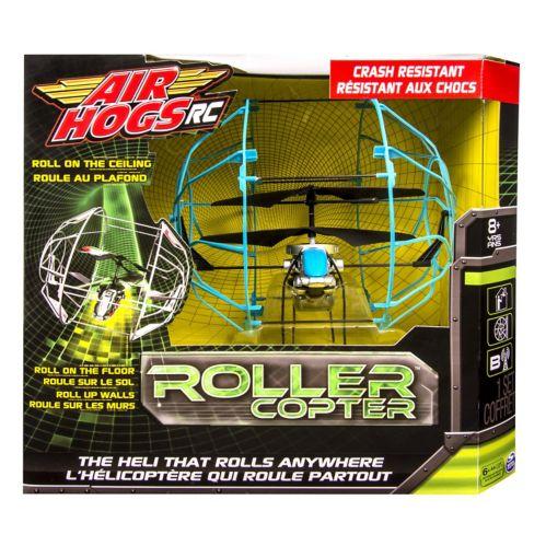 Air Hogs Heli Roller