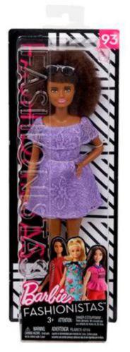 Poupées Barbie Fashionista, choix variés Image de l'article