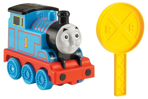 Fisher Price Move With Me Thomas