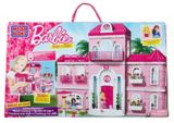 Barbie Mega Bloks Luxury Mansion | Barbienull