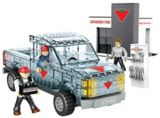 Canadian Tire Replica Ice Truck | Mega Bloks | Canadian Tire