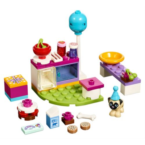 LEGO® Friends Party Gift Shop, 50-pc