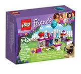 LEGO® Friends Party Gift Shop, 50-pc | Legonull