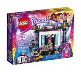 LEGO® Friends Pop Star TV Studio, 194-pc | Legonull