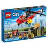 LEGO® City Fire Fire Response Unit, 257-pc | Legonull