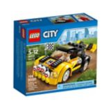 LEGO® City Great Vehicles Rally Car, 104-pc | Legonull