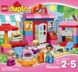 LEGO® Duplo Box of Fun, 65-pc, Green | Legonull