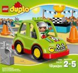 LEGO® Duplo Peter Pan's Visit, 39-pcs | Legonull