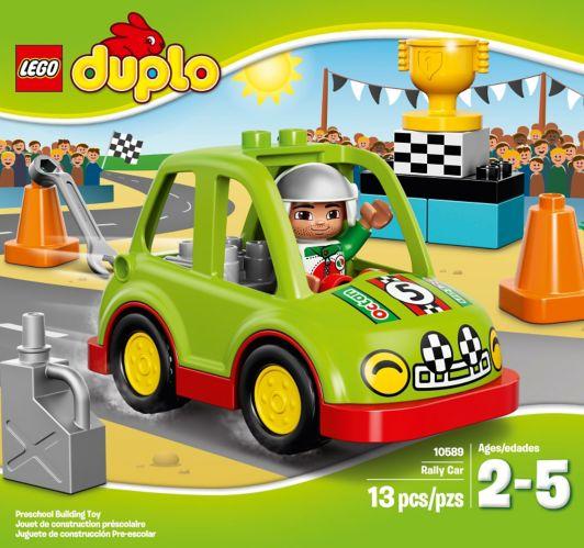 LEGO® Duplo Peter Pan's Visit, 39-pcs
