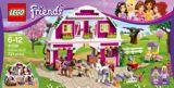 LEGO® Friends Sunshine Harvest | Legonull