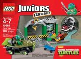LEGO® Juniors The Princess Play Castle, 150-pcs | Legonull