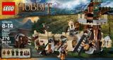 LEGO® Lord of The Rings Dol Guldur Battle, 797-pcs | Legonull