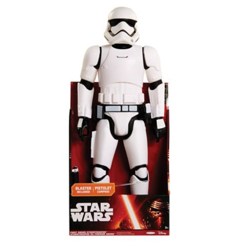Star Wars Figure, Assorted, 20-in Product image