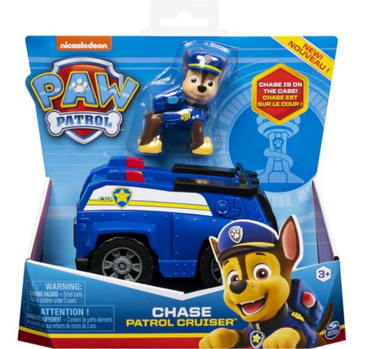 PAW Patrol Vehicle, Assorted Product image
