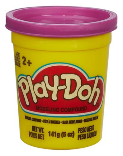 Play-Doh Single Can Modeling Compound, Assorted Product image