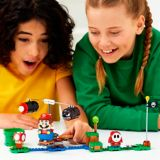 LEGO® Super Mario Boomer Bill Barrage Expansion Set - 71366   Legonull