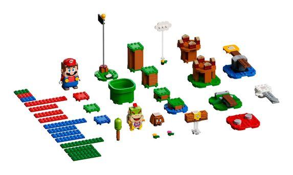 LEGO® Super Mario Starter Course - 71360