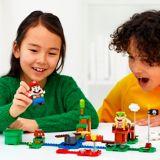 LEGO® Super Mario Starter Course - 71360 | Legonull