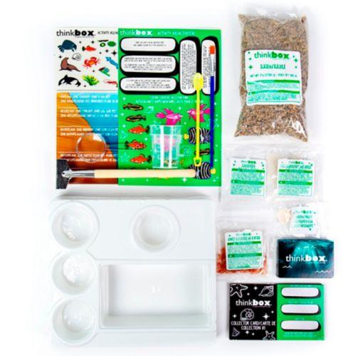 Think Box Exploring Oceans Kit