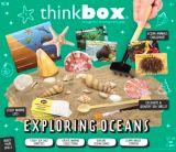 Think Box Exploring Oceans Kit   thinkboxnull