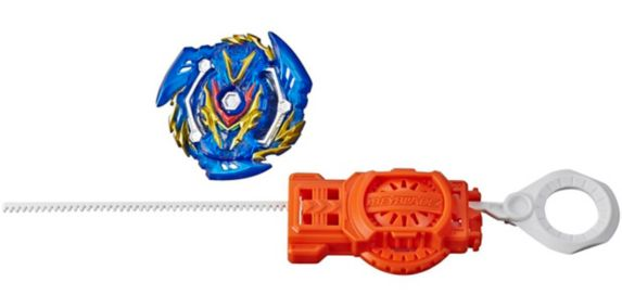Beyblade Burst Rise HyperSphere Starter Pack, Assorted